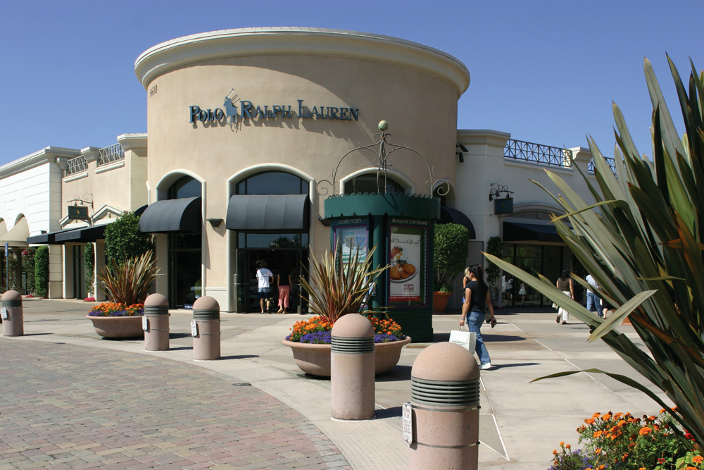 Carlsbad Premium Outlets image 1