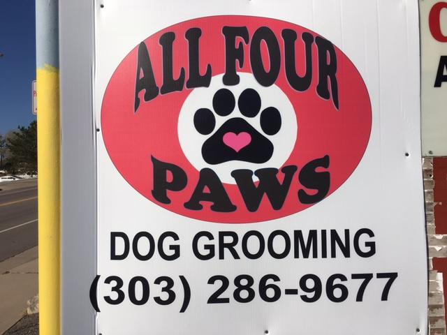 Paws Dog Grooming Thornton