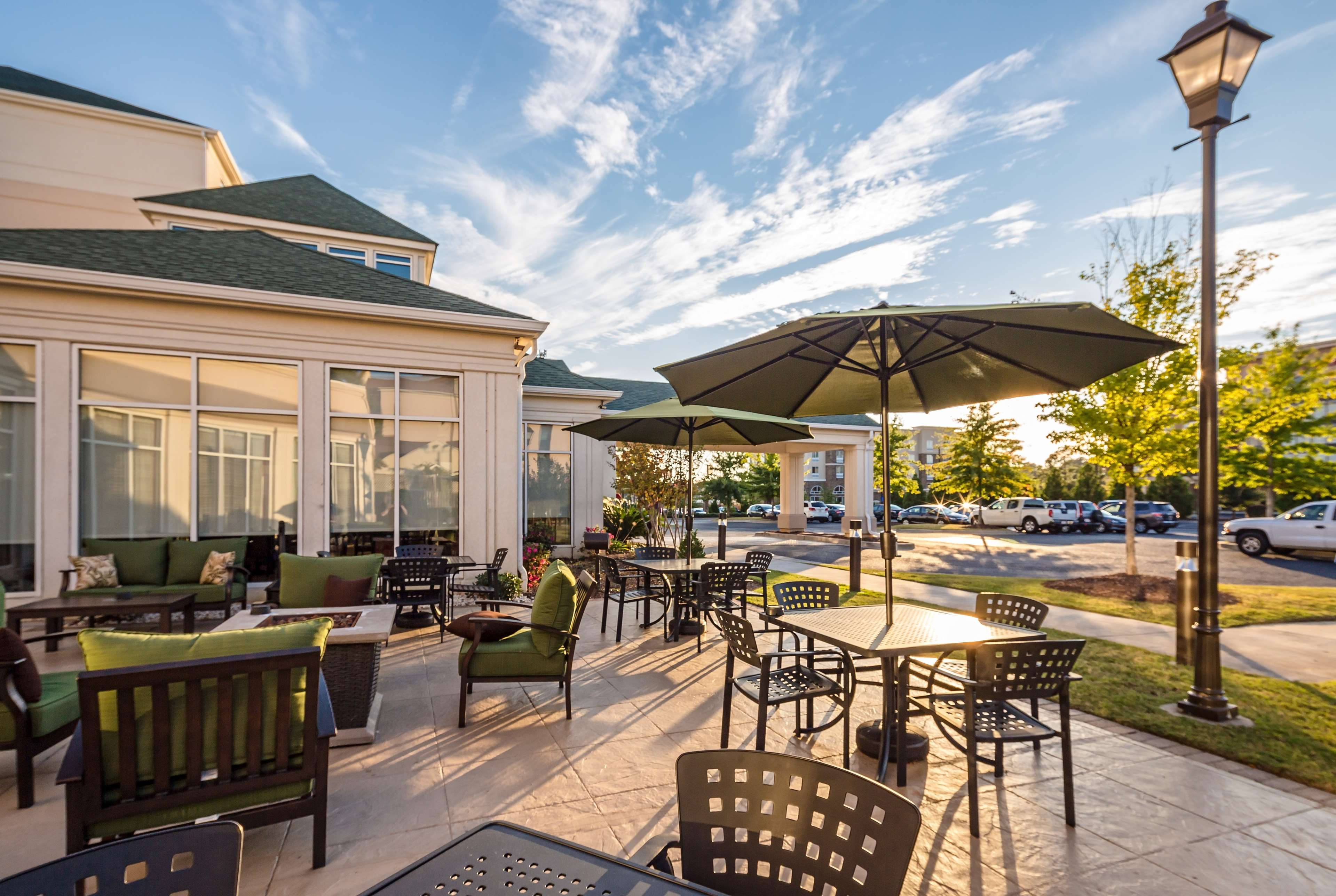 Hilton Garden Inn Augusta 1065 Stevens Creek Road Augusta Ga Hotels Motels Mapquest