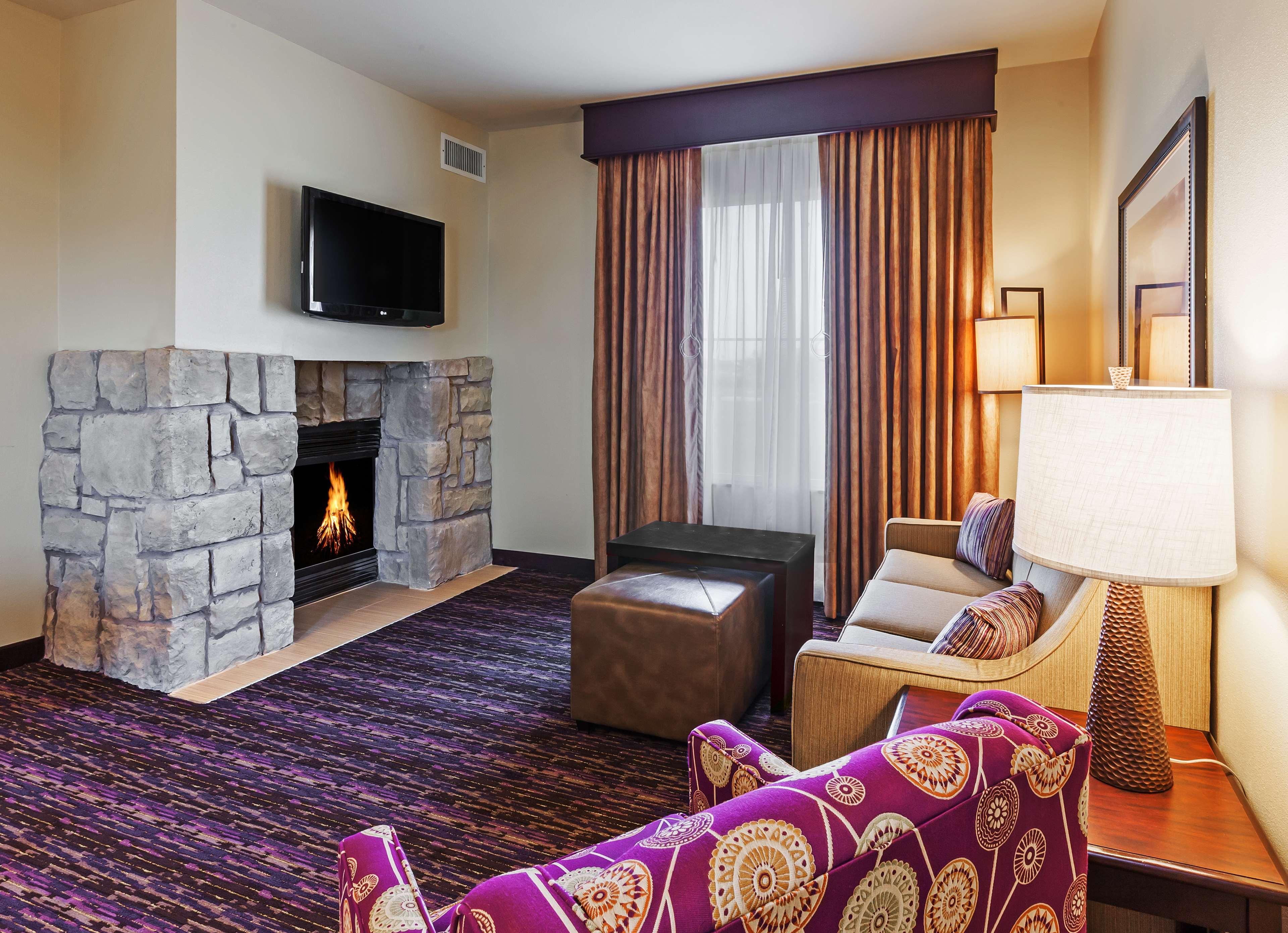 Homewood Suites by Hilton Wichita Falls image 23