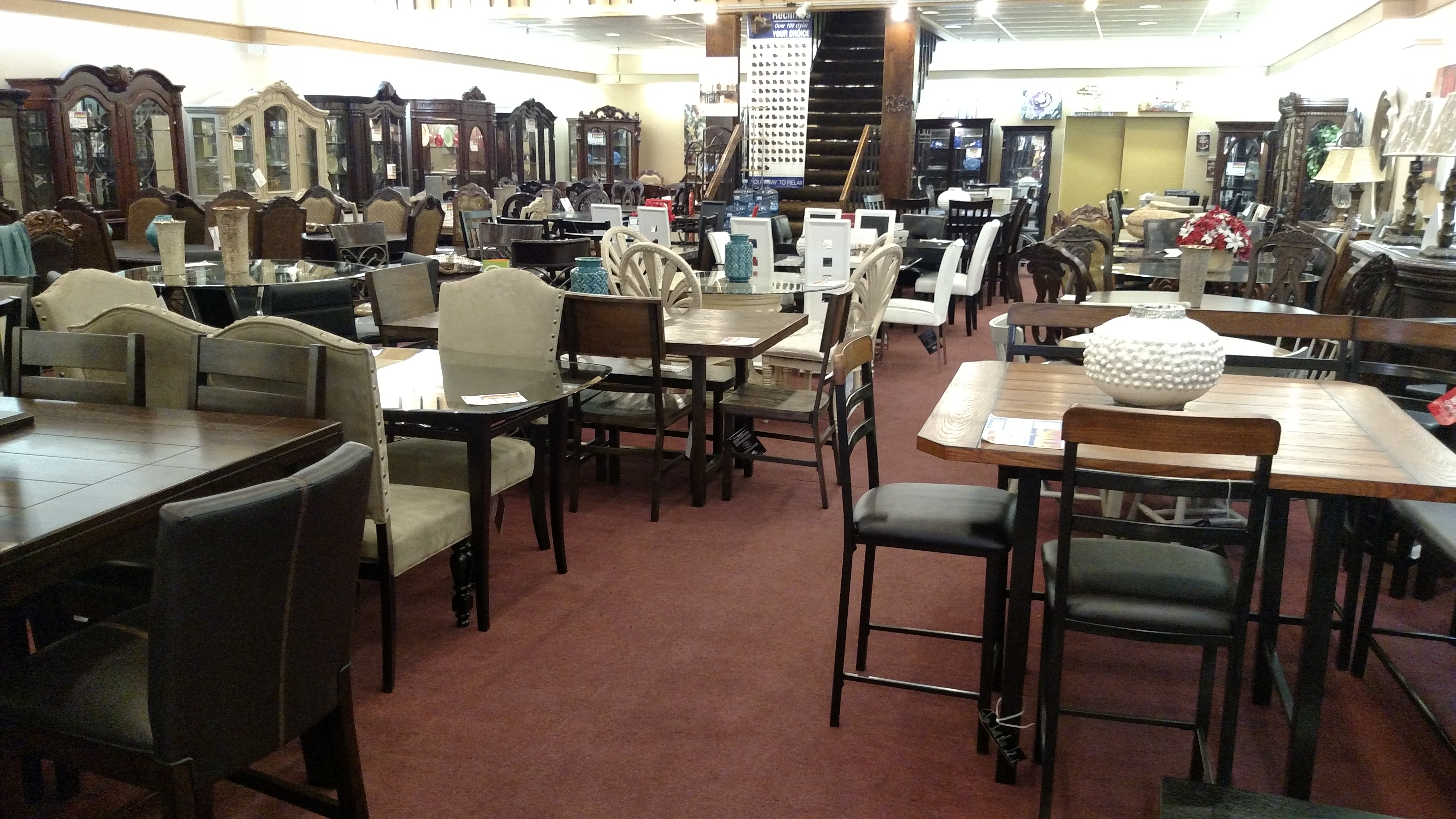 Superior Furniture Land Ohio 1395 Morse Rd Columbus, OH Furniture Stores   MapQuest