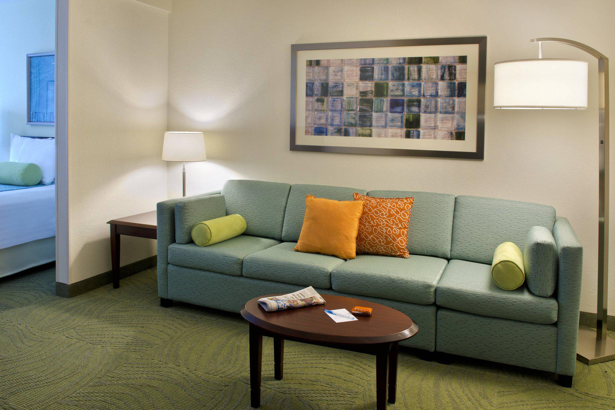 SpringHill Suites by Marriott Boston Andover