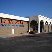 Hobby Lobby In Visalia Ca 559 733 4