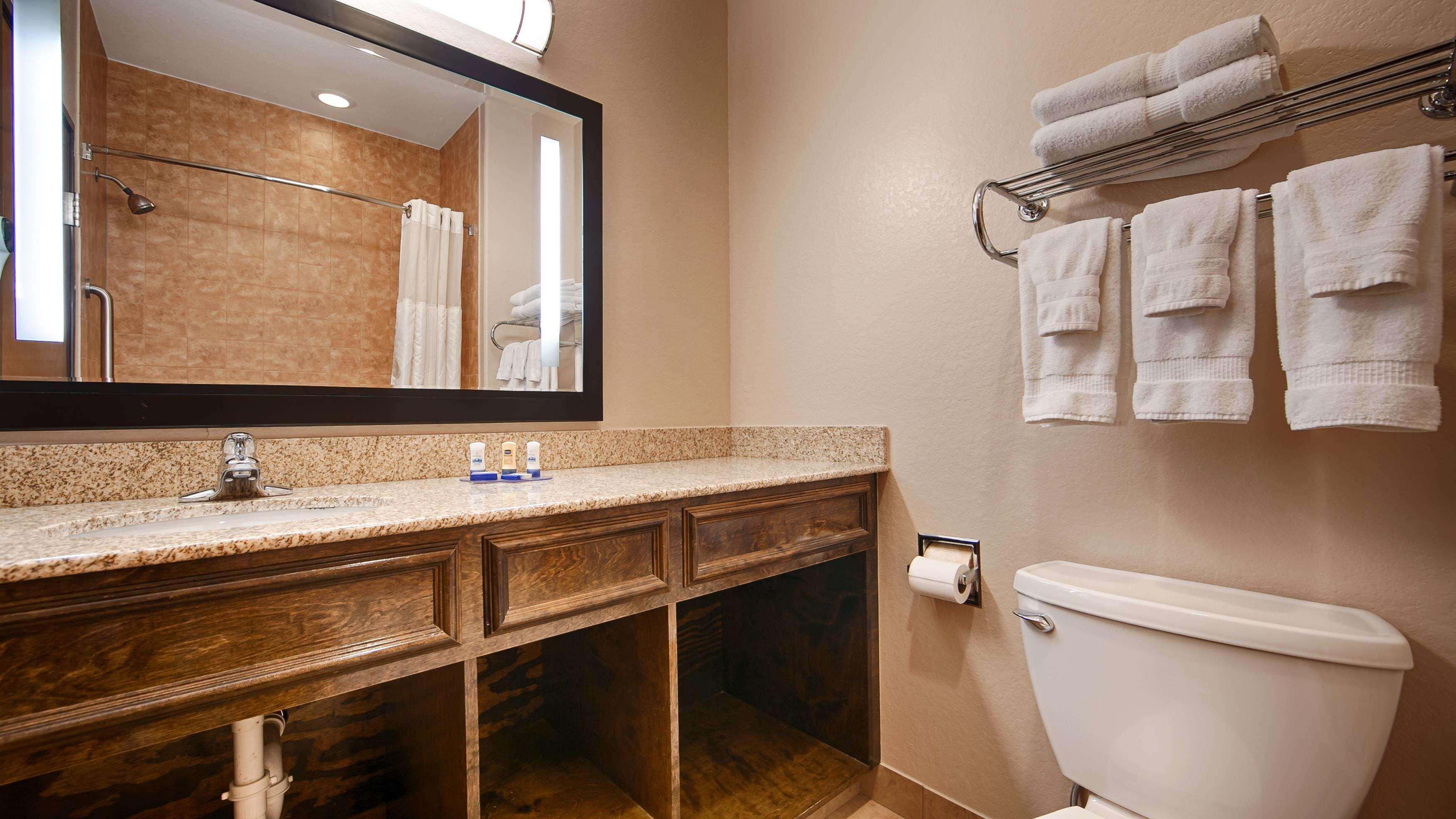 Best Western Plus Palo Alto Inn & Suites image 6