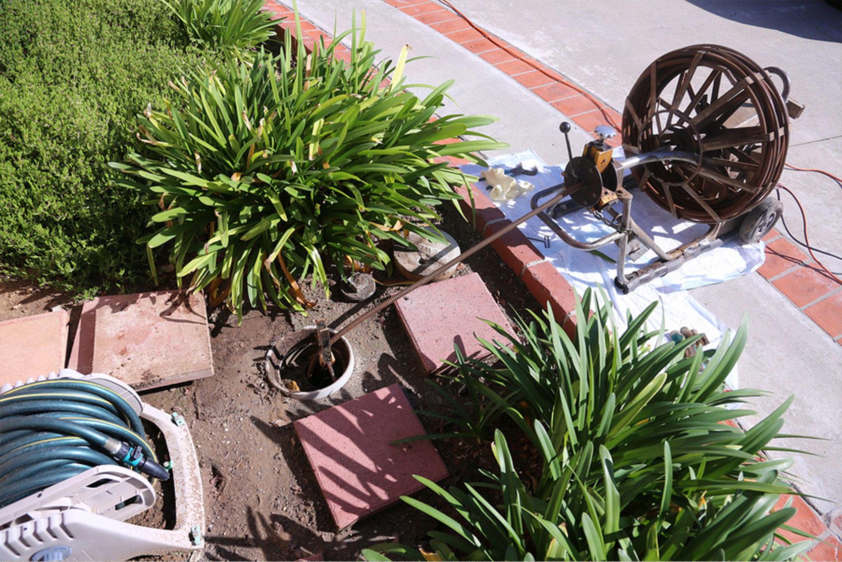 Harrington's Plumbing & Sewer Service image 1