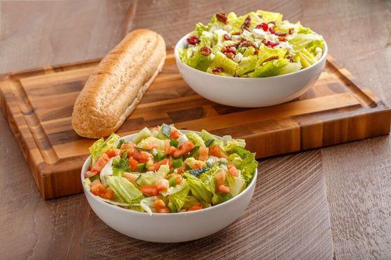 Nadeau's Subs Salads Wraps image 1