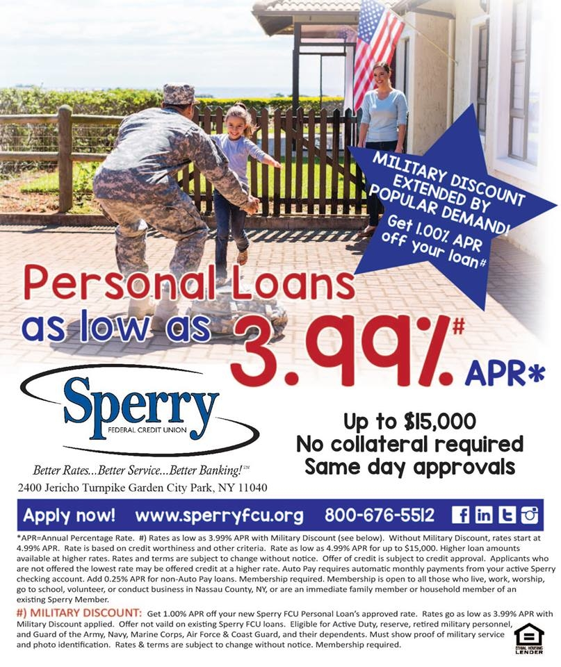 Sperry Federal Credit Union image 3