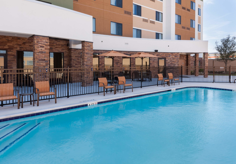 Courtyard by Marriott Houston North/Shenandoah image 14