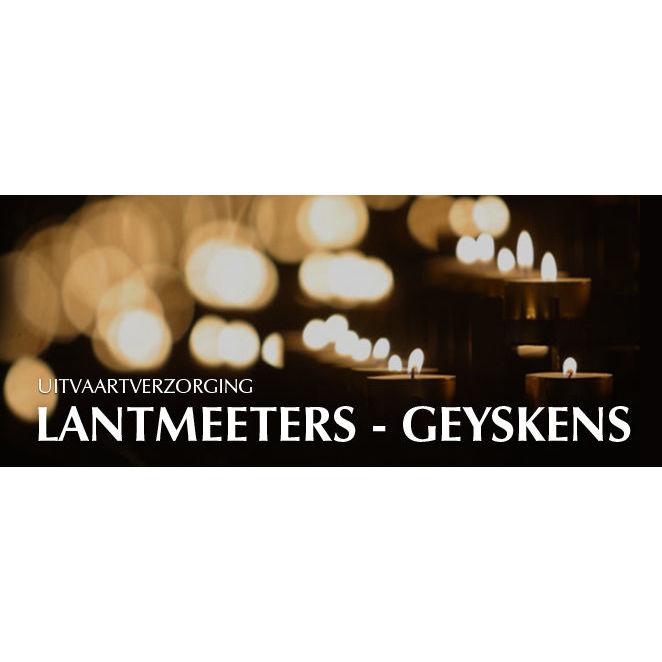 Uitvaartzorg Lantmeeters-Geyskens