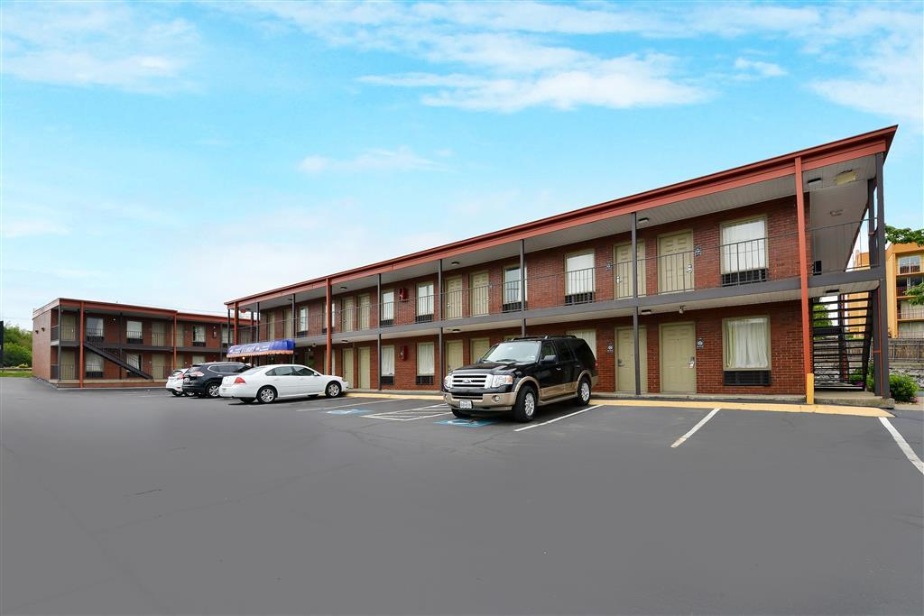 Hotels And Motels Nashville Tn