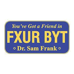 Dr. Samuel A. Frank, DMD