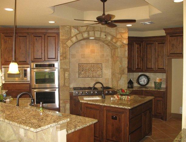 K Bar T Custom Homes image 1