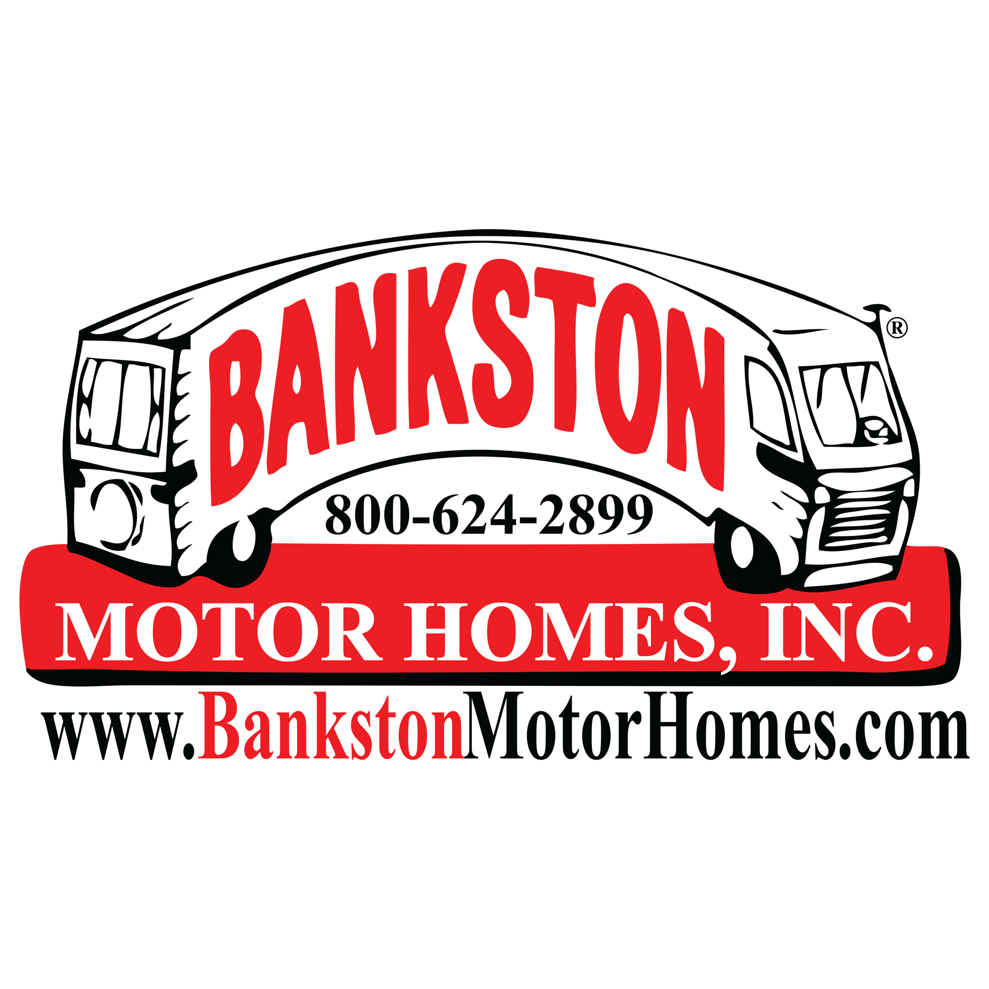 bankston motor homes in huntsville al 800 624 2