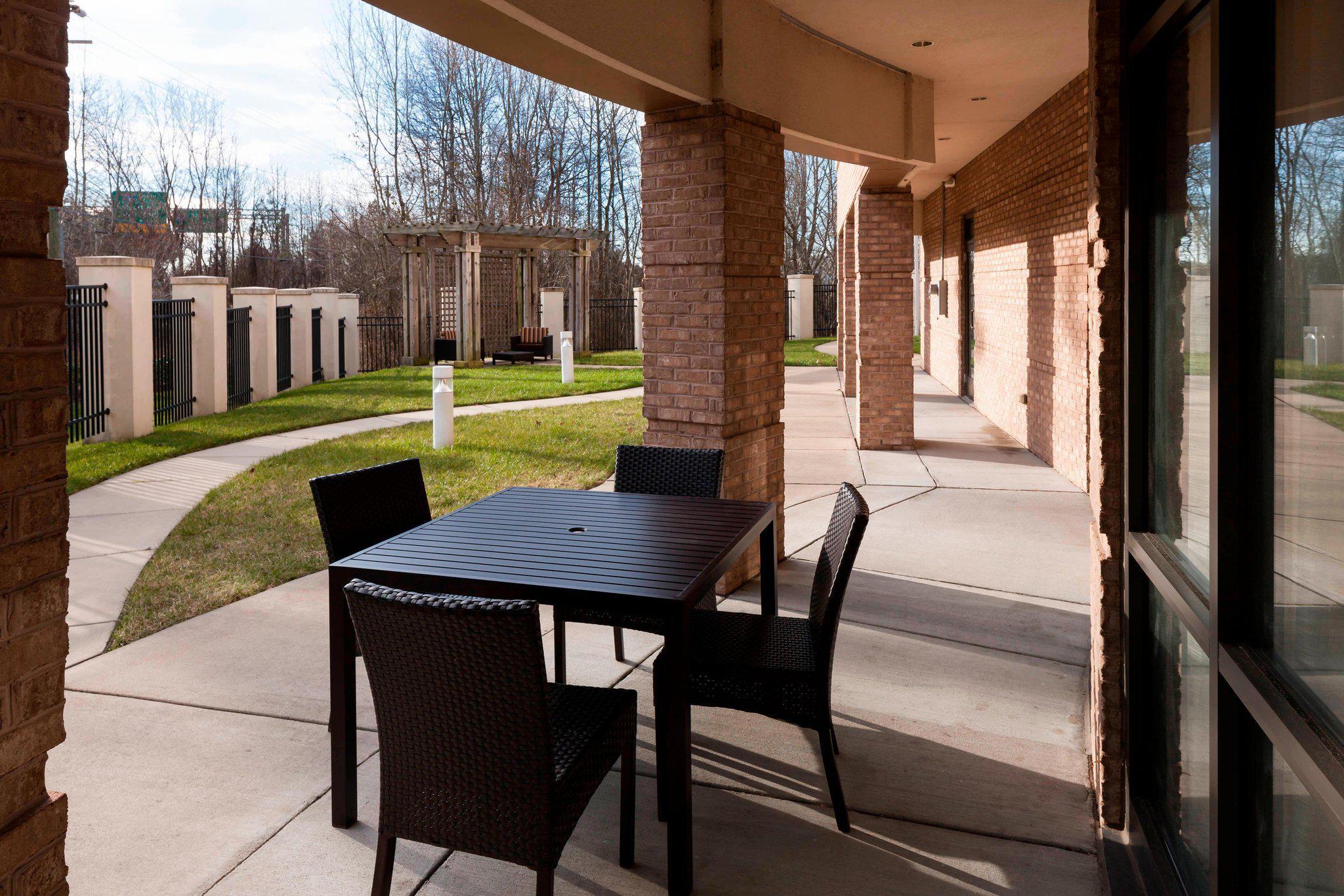 Courtyard by Marriott Suffolk Chesapeake