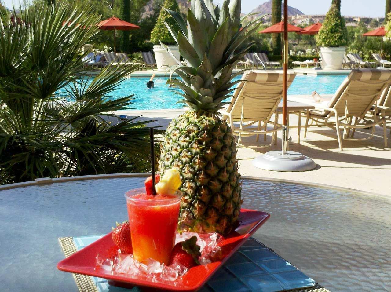 Hilton Lake Las Vegas Resort & Spa image 6