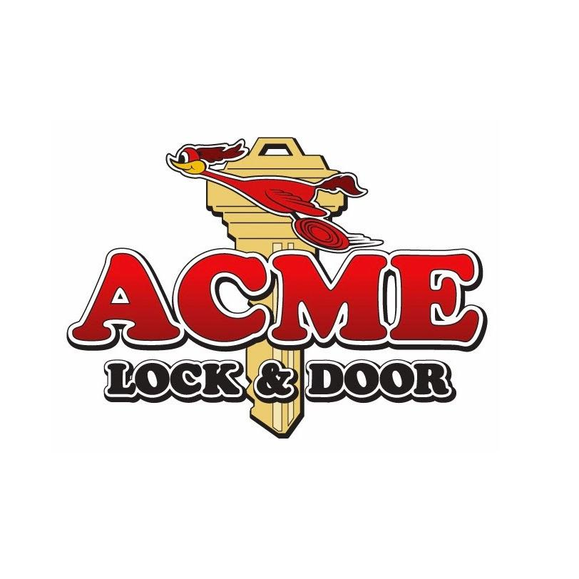 Acme Lock and Door