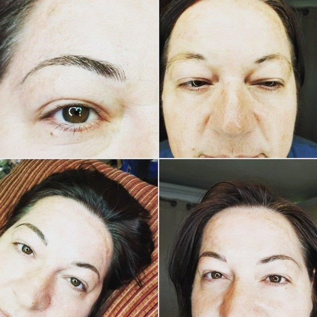 Envy brows N lashes image 4