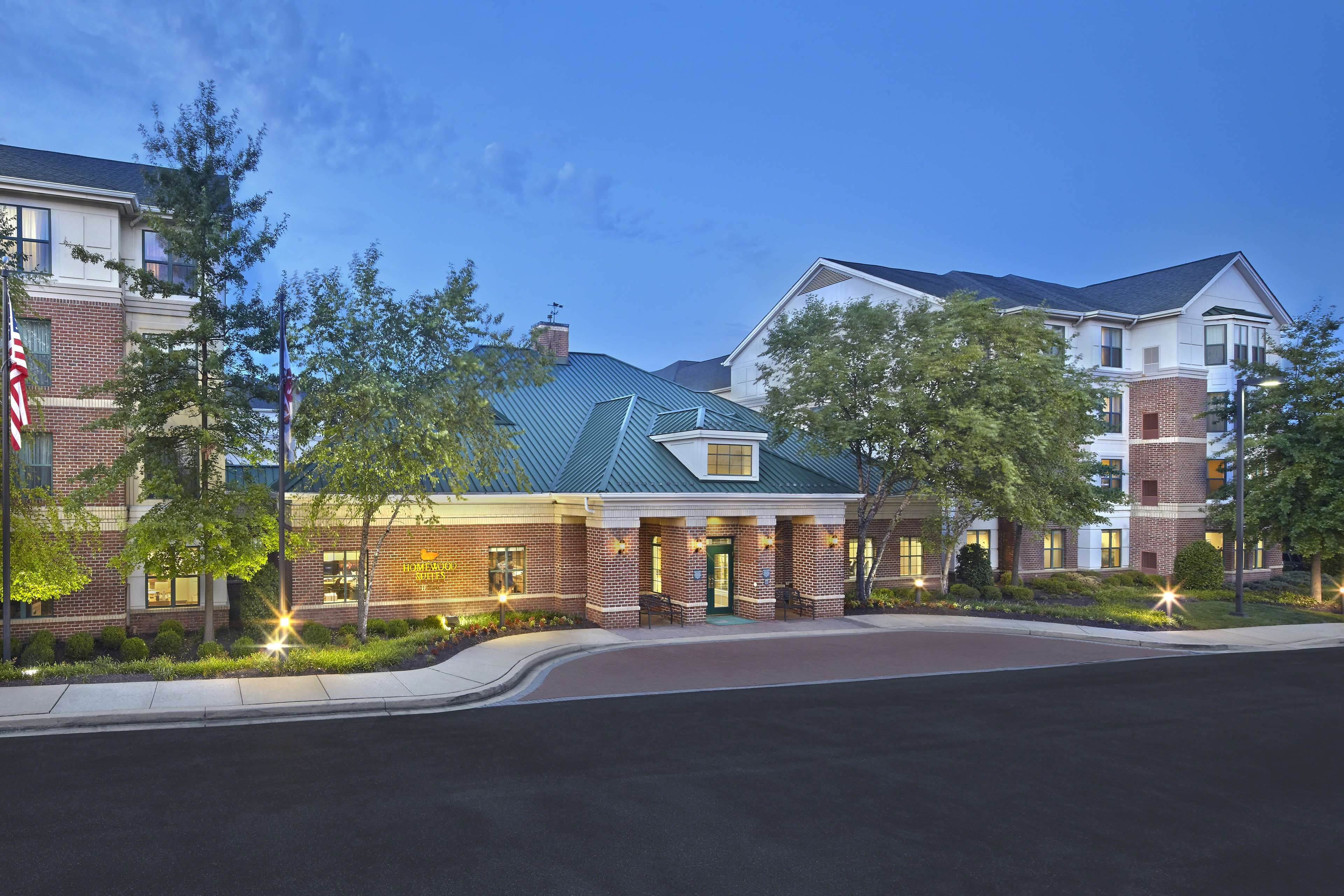 Homewood Suites by Hilton Columbia image 0
