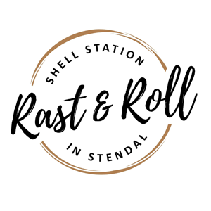 Logo von Shell DP Rast & Roll UG