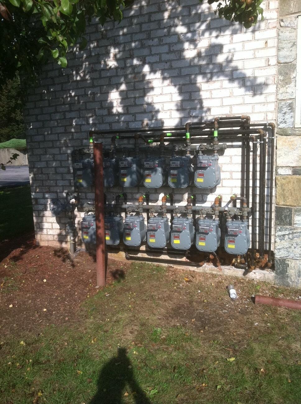 Travers Plumbing & Heating Inc image 5