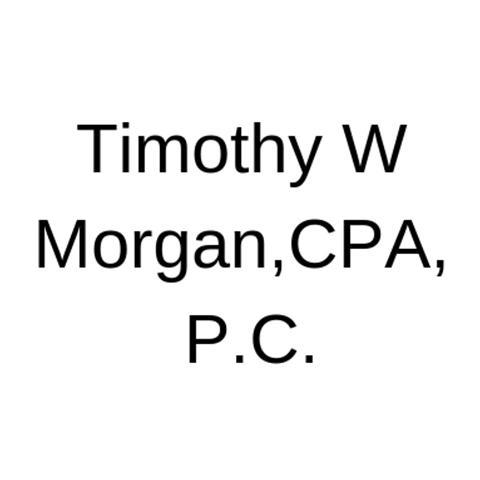 Timothy W. Morgan, CPA, PC