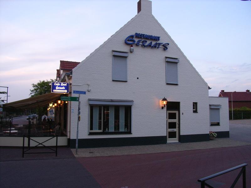 Restaurant tot Grathem - Infobel Nederland