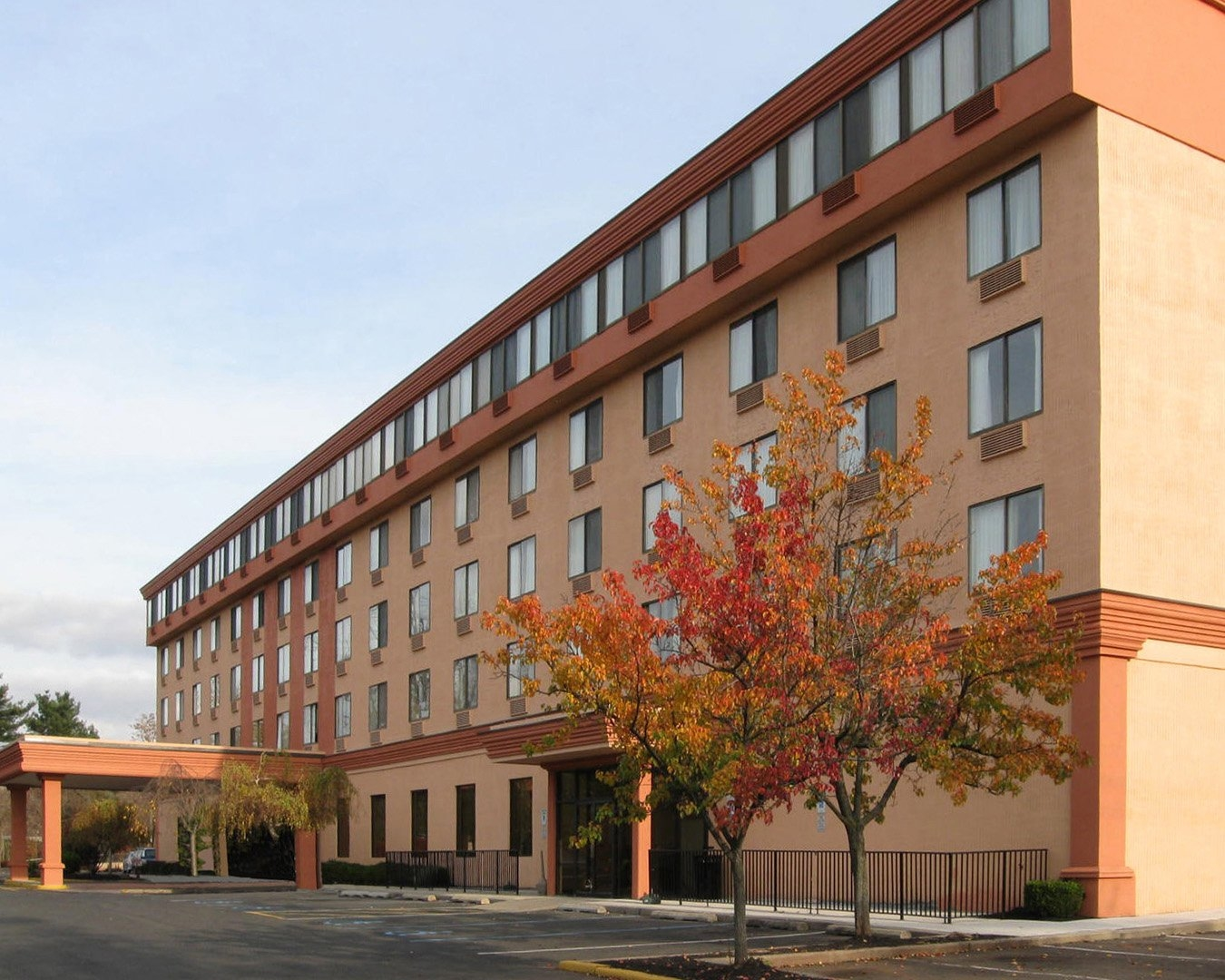 Clarion hotel in somerset nj whitepages - Garden state exhibit center somerset nj ...
