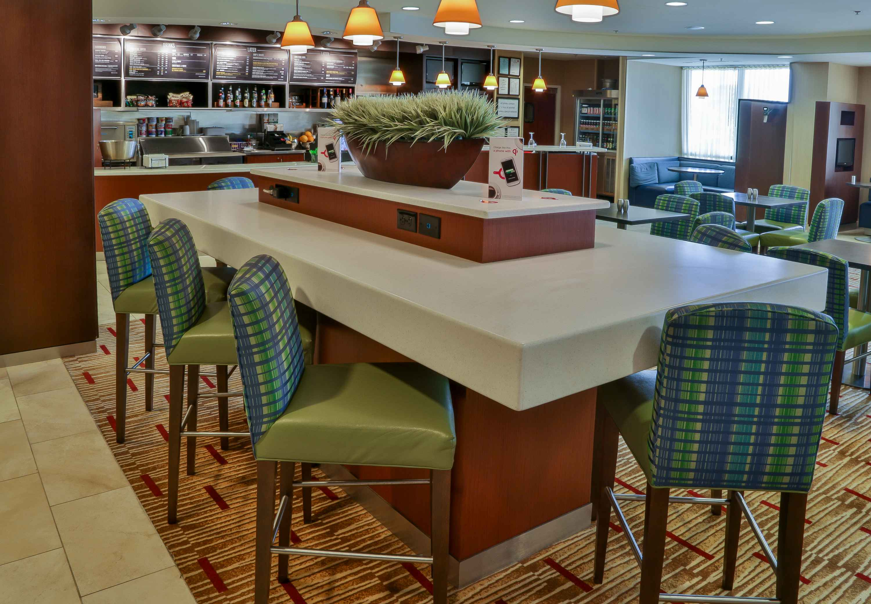 Courtyard by Marriott Mobile Daphne/Eastern Shore image 6