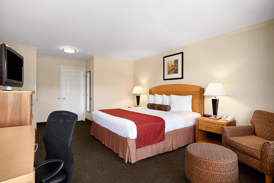 Best Western Plus Ontario Airport & Convention Center image 14