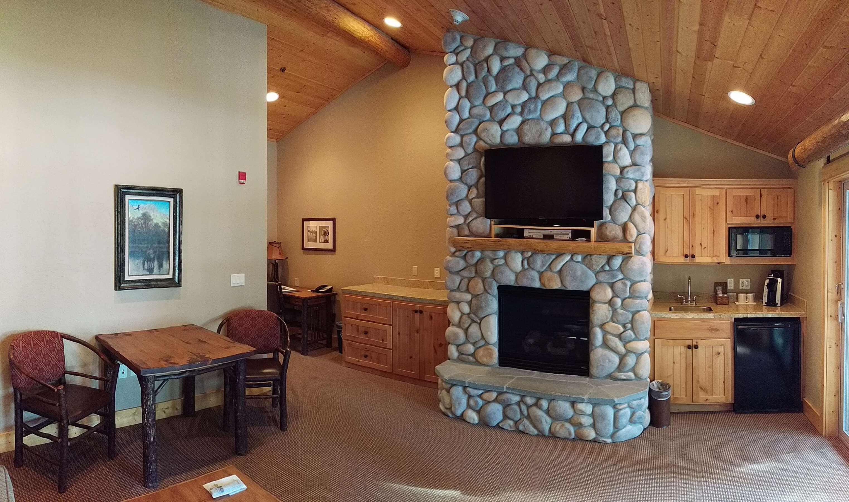 Best Western Ponderosa Lodge image 17