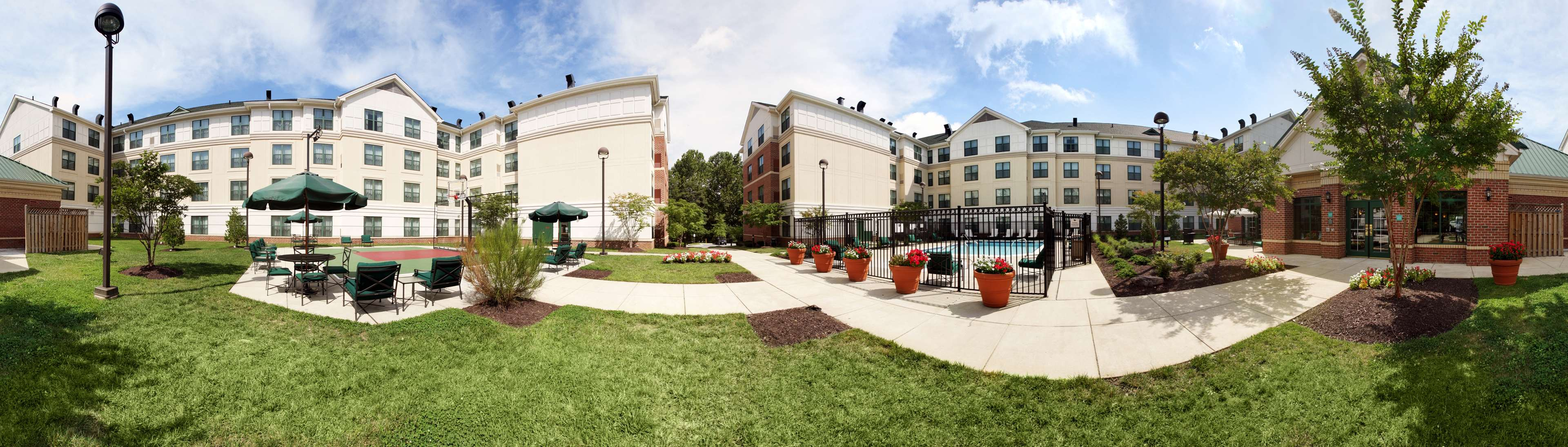 Homewood Suites by Hilton Columbia image 2