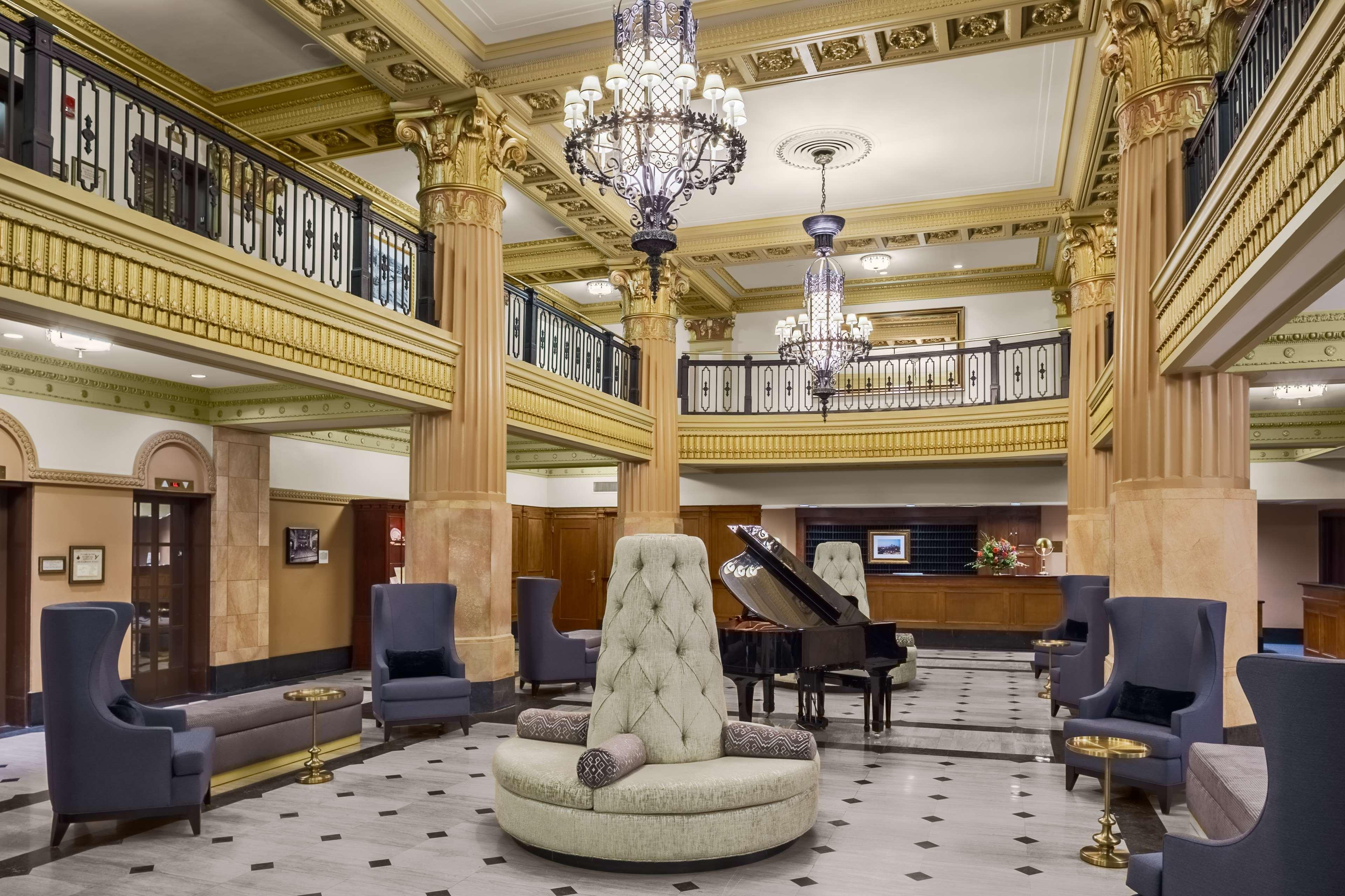 Hilton President Kansas City image 7