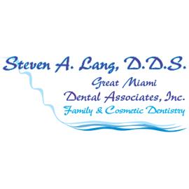 Steven A Lang DDS