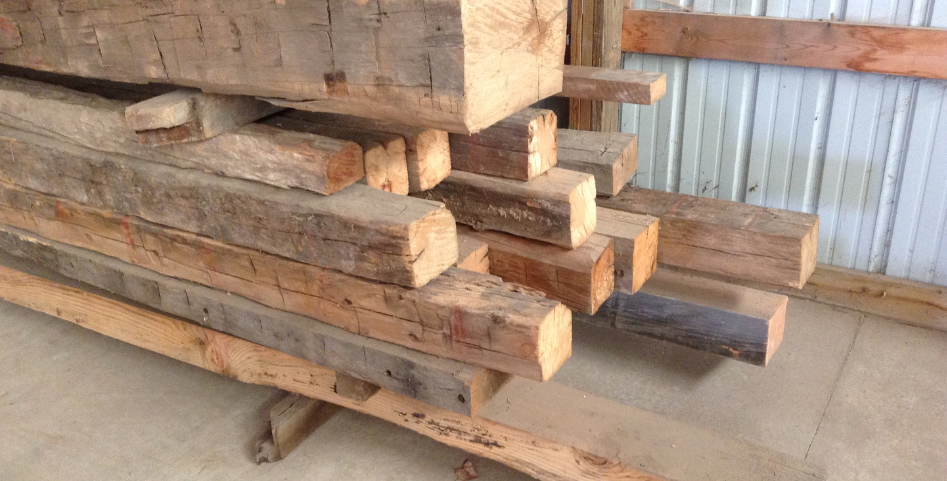 American Reclaimed Wood Co image 1