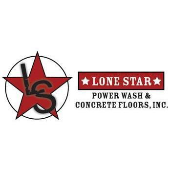 Lone Star Power Wash & Concrete Floors, Inc.
