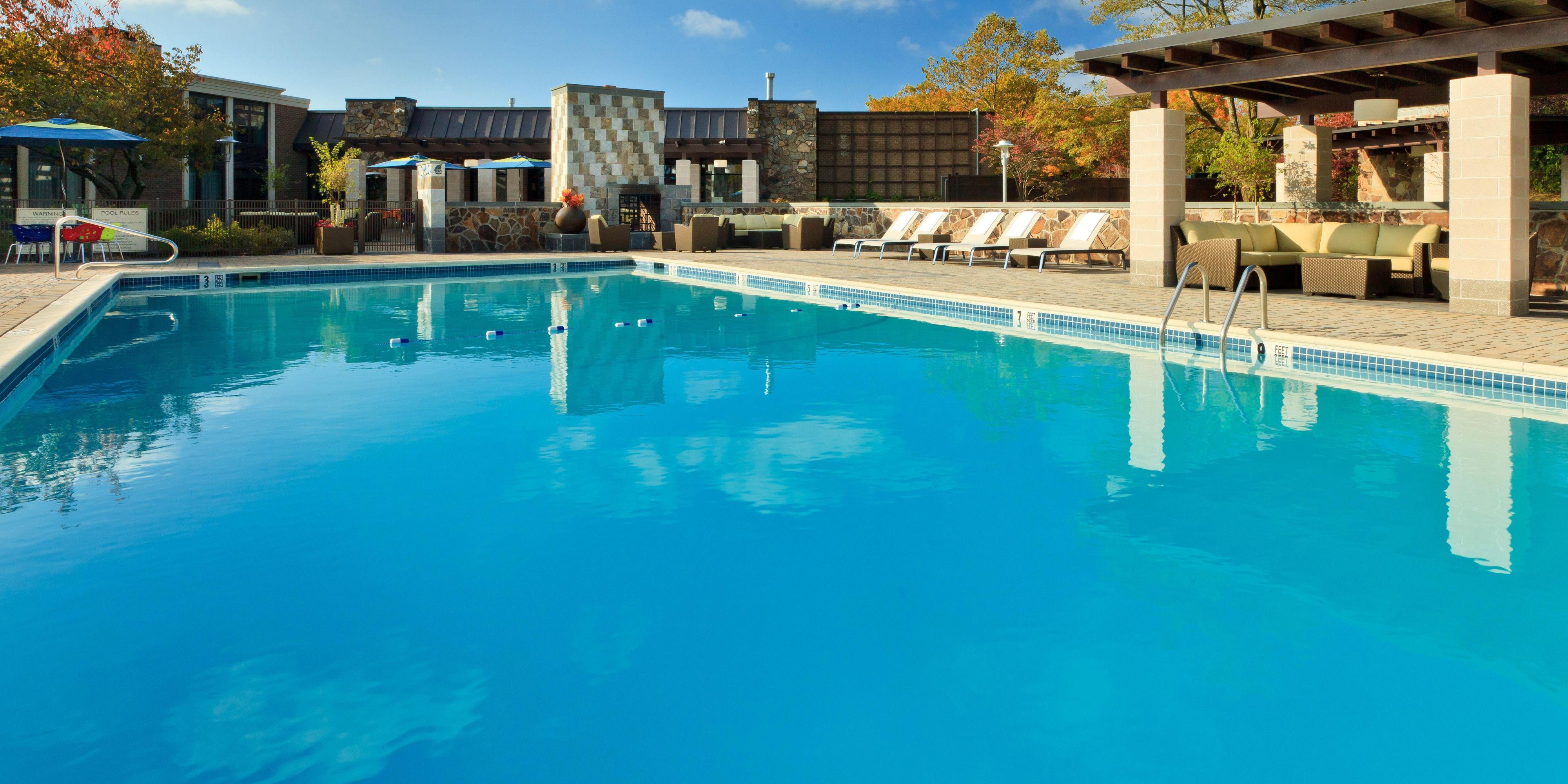 Hotel Indigo Long Island - East End image 2