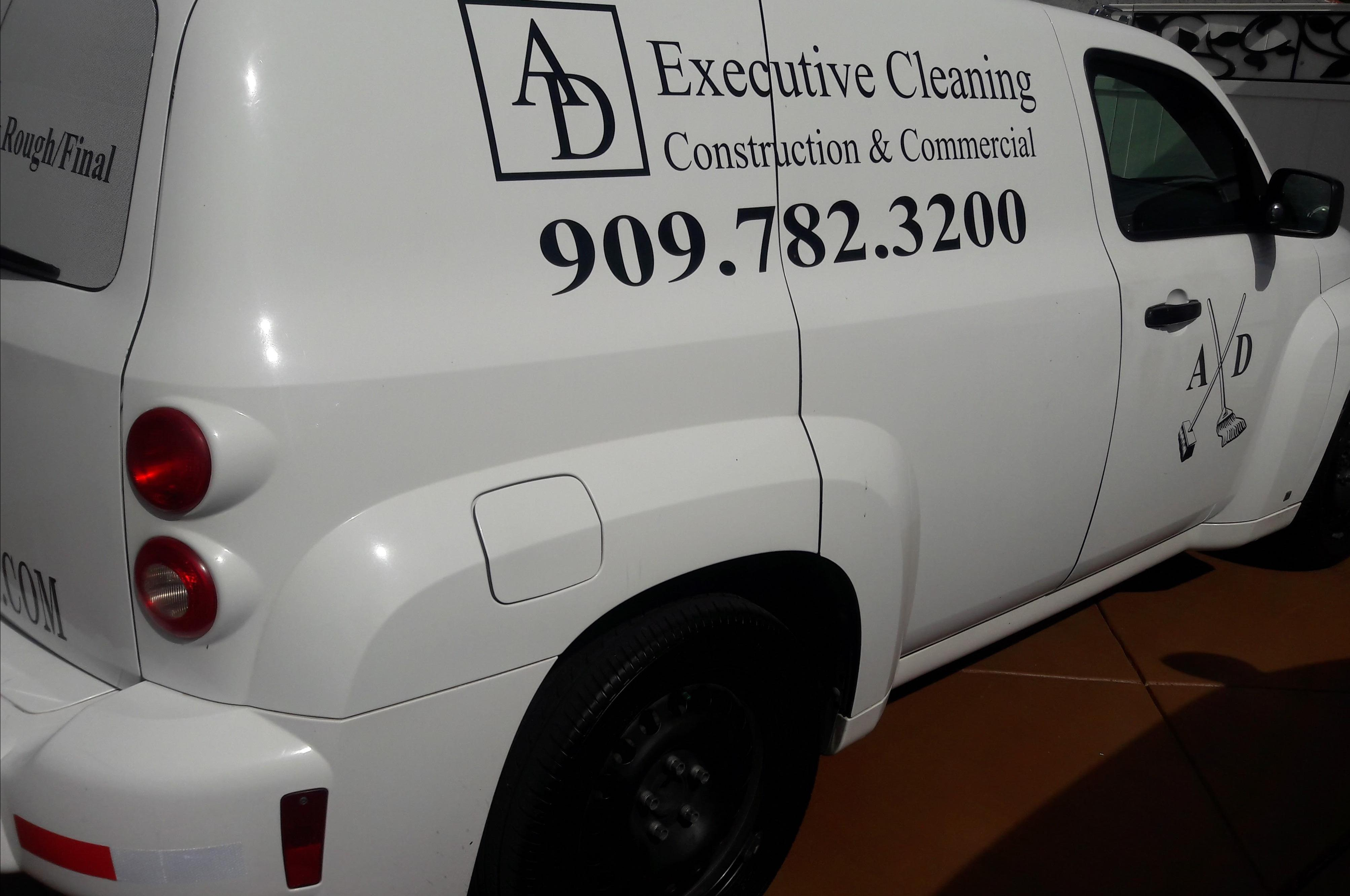 A.D. Executive Clean image 1