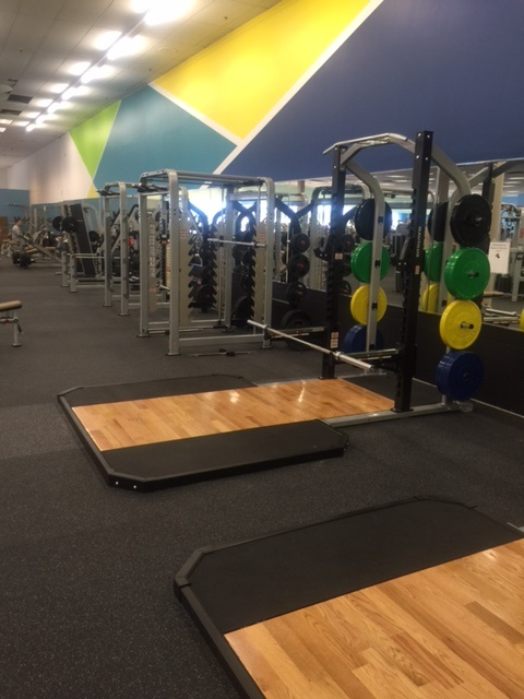 Prestige Fitness Lakewood image 3
