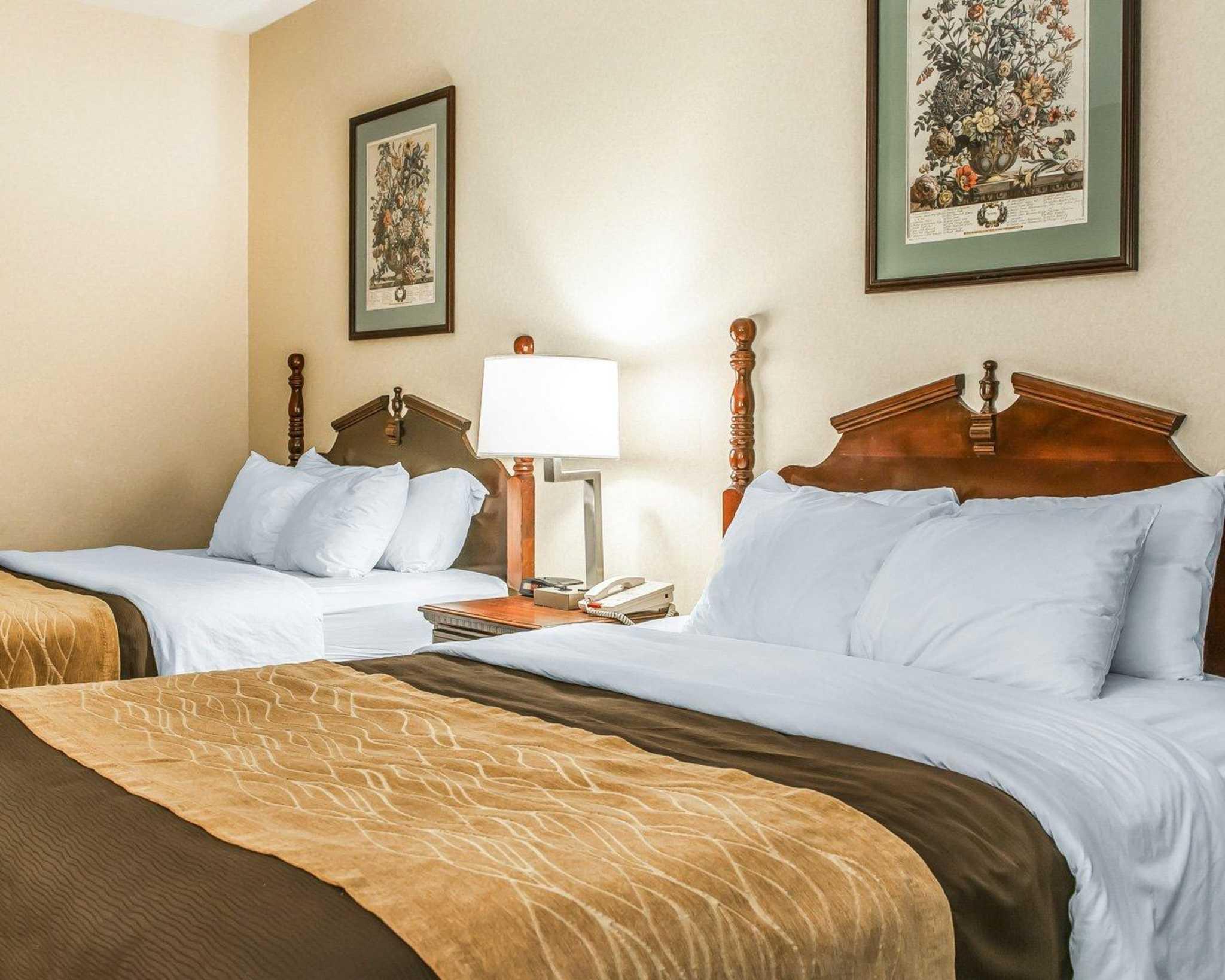 Comfort Inn Shelbyville North image 19