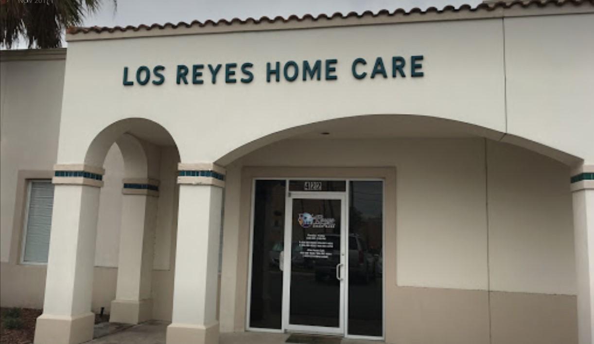 Los Reyes Home Care image 0