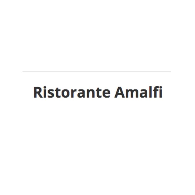Ristorante Amalfi