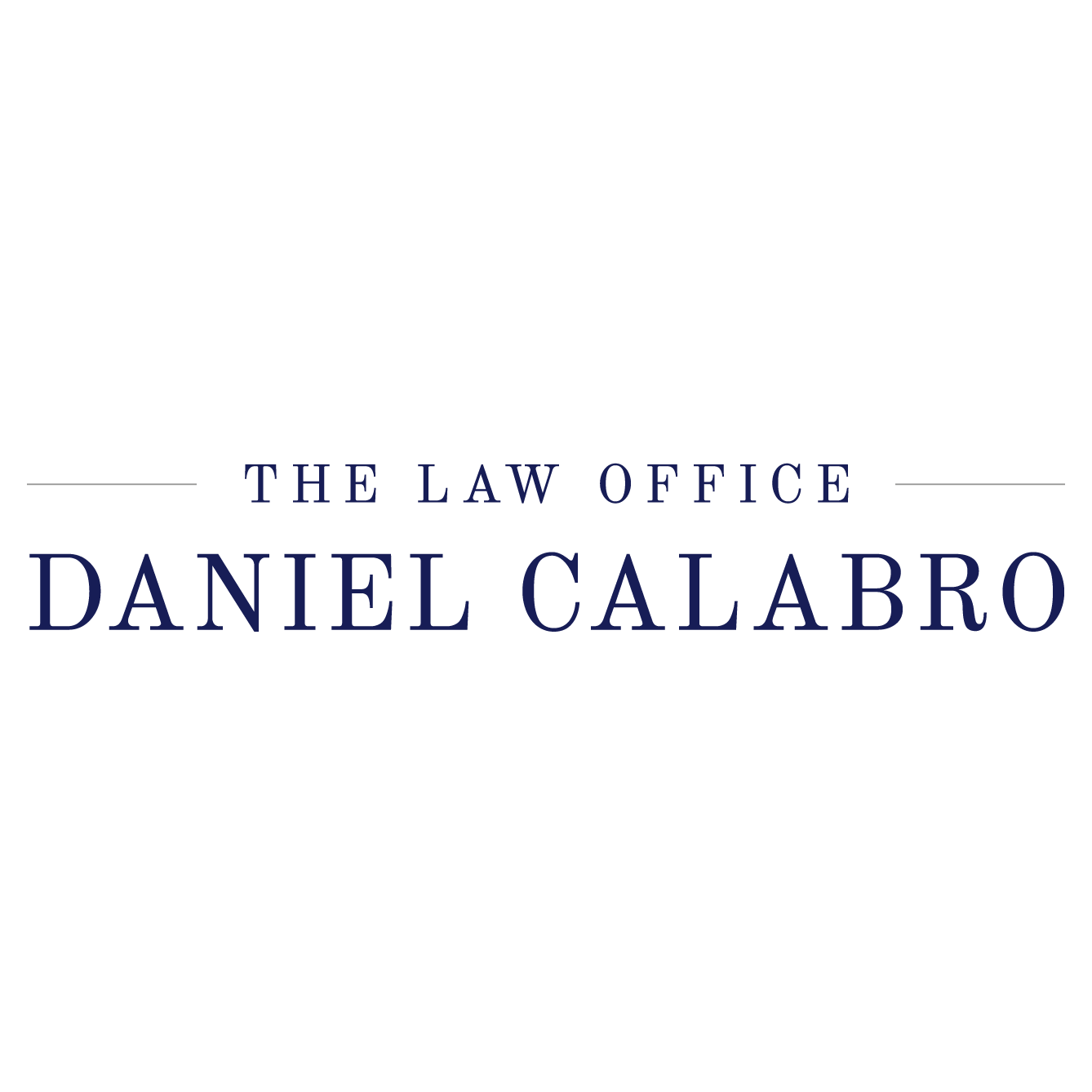 The Law Office Daniel Calabro