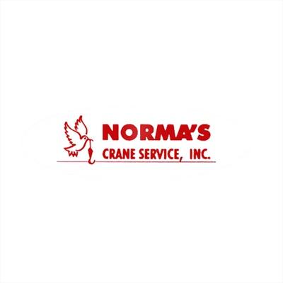 Norma's Crane Service, Inc.