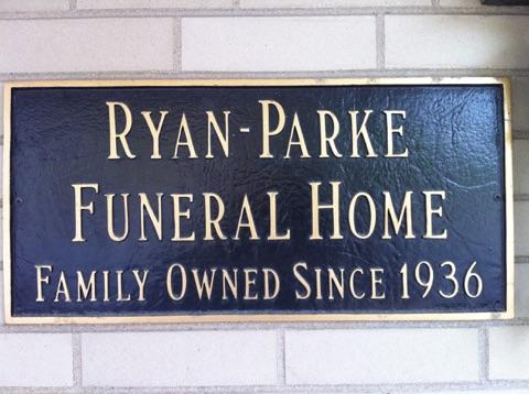 Ryan-Parke Funeral Home image 4