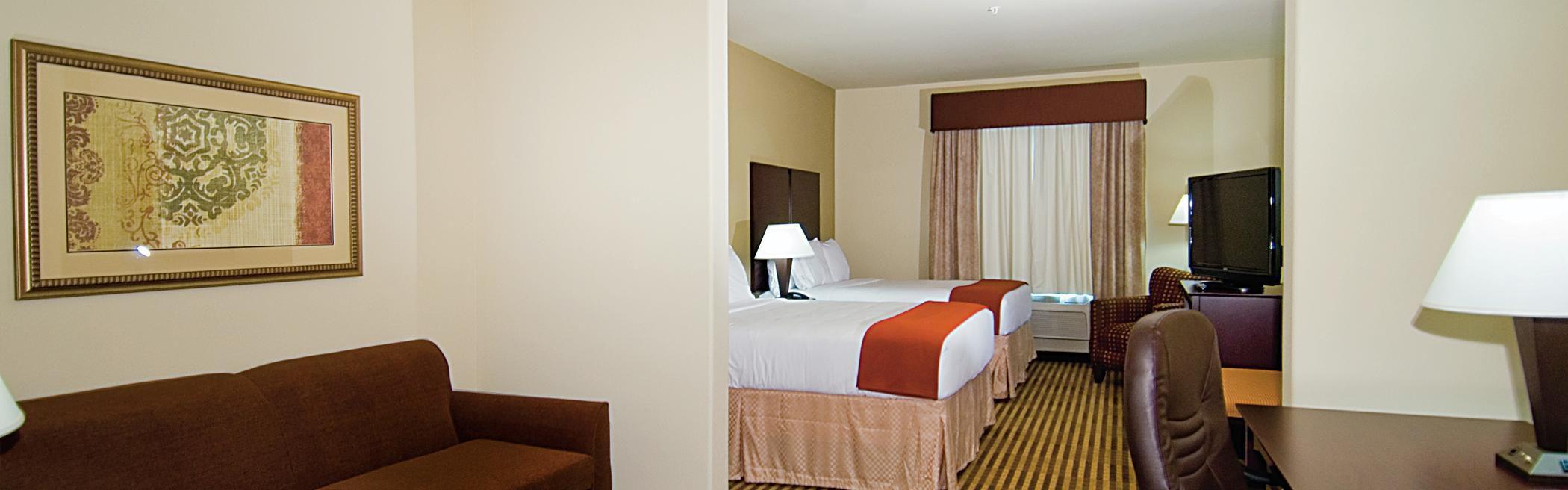Holiday Inn Express Marble Falls image 1