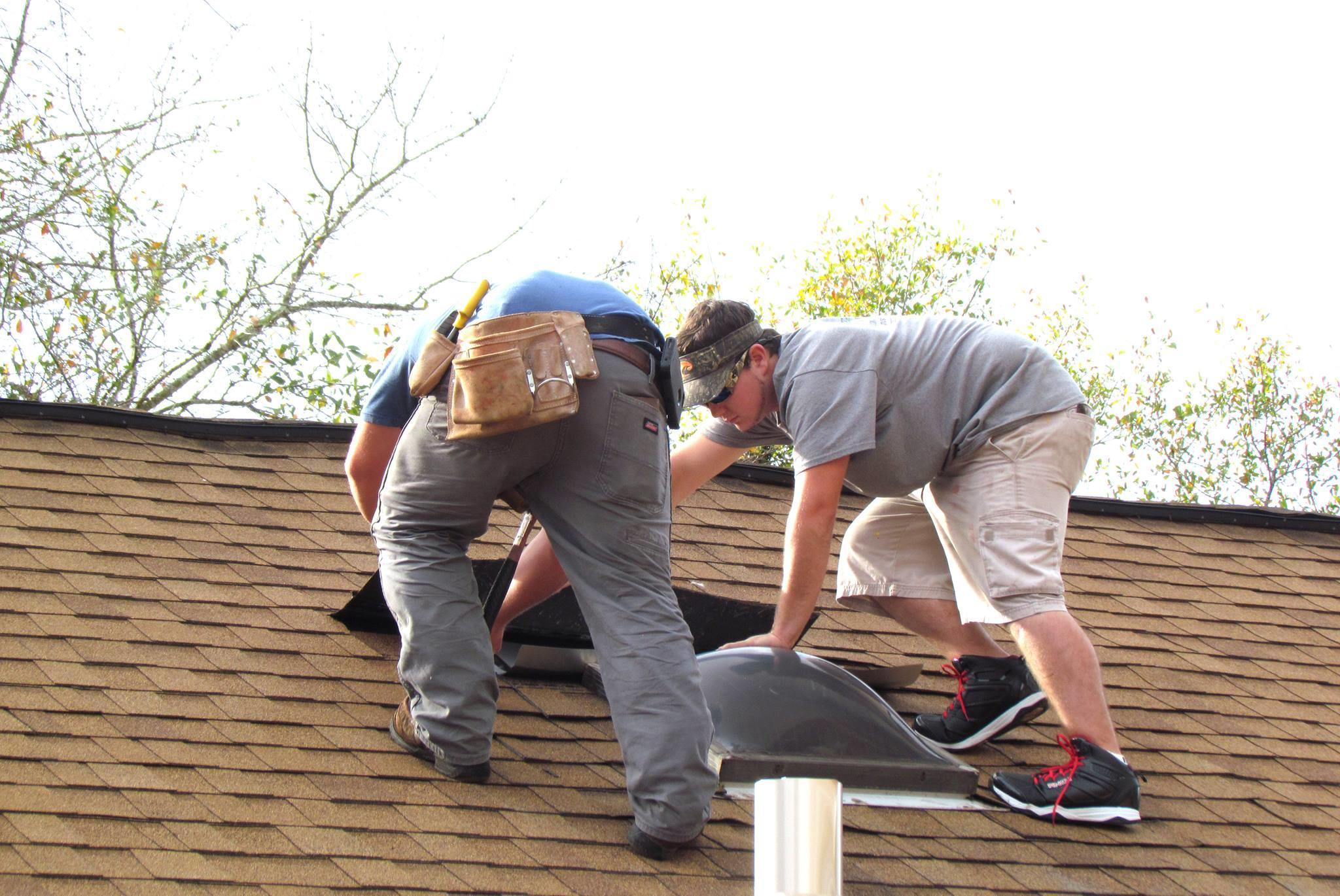 Hodges Roofing Company image 4