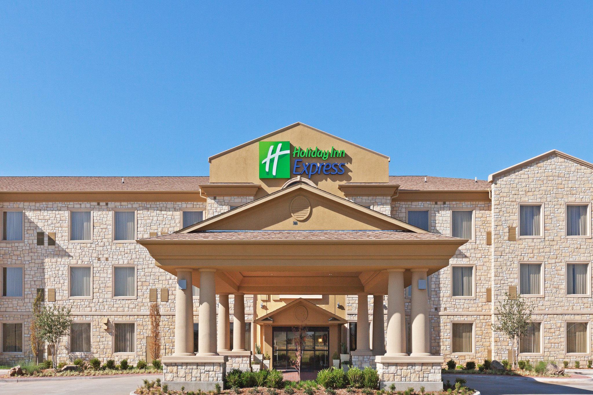 Holiday Inn Express & Suites Oklahoma City NW-Quail Springs, an IHG Hotel