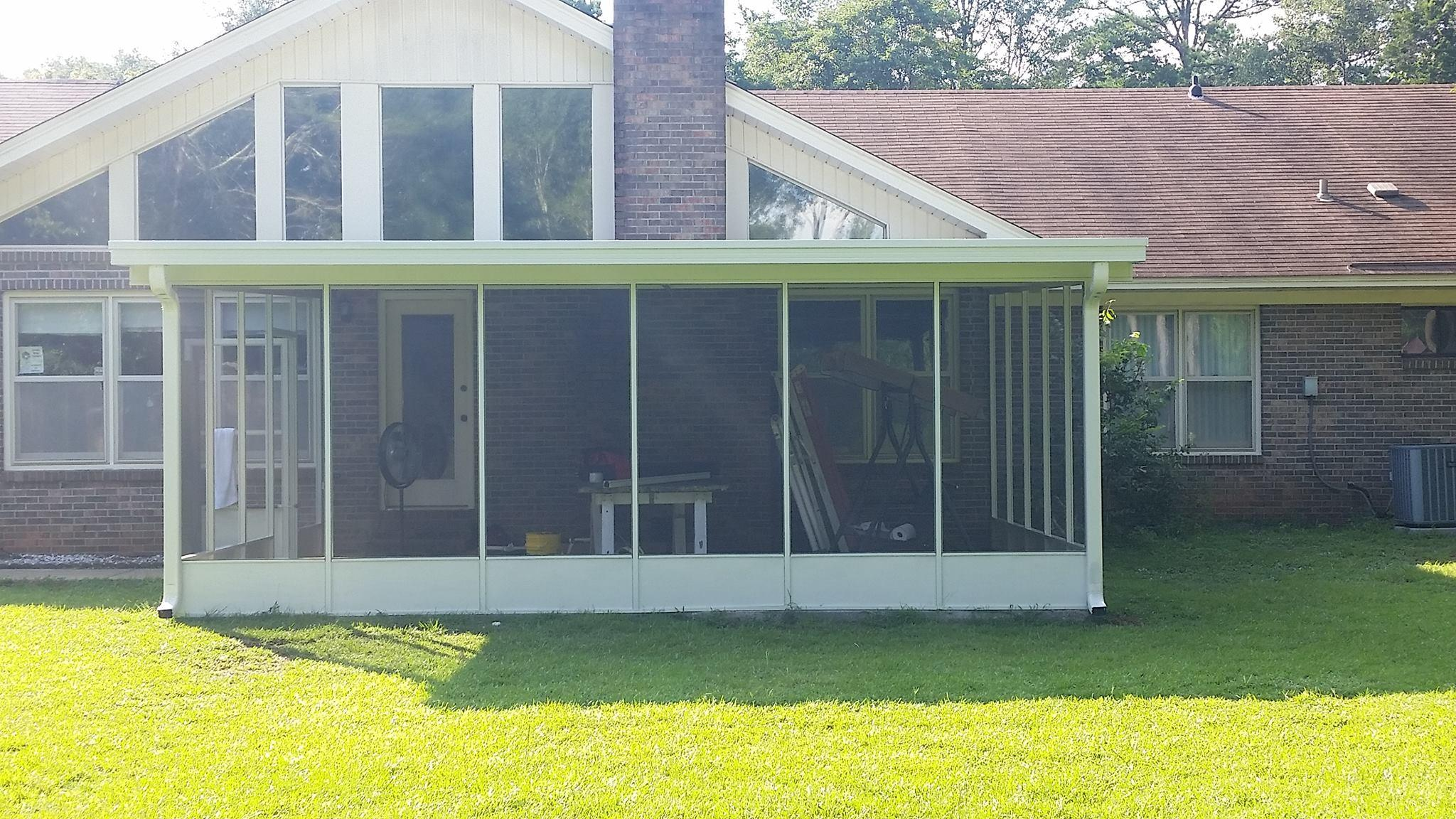 Sunshade Awnings, LLC image 0