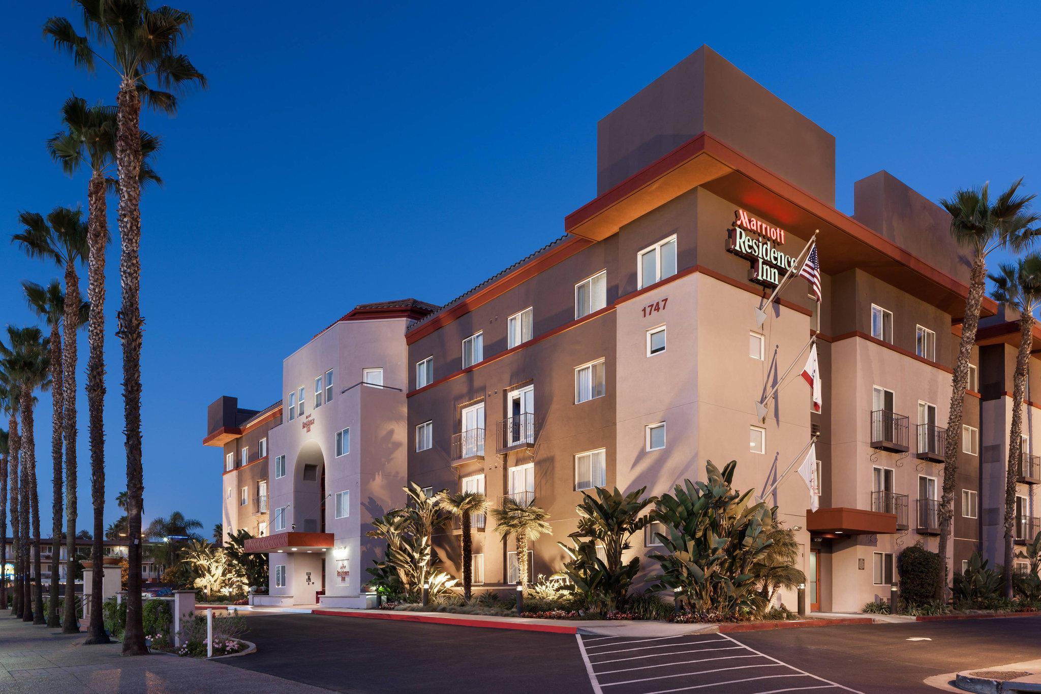 Residence Inn by Marriott San Diego Downtown in San Diego, CA, photo #3