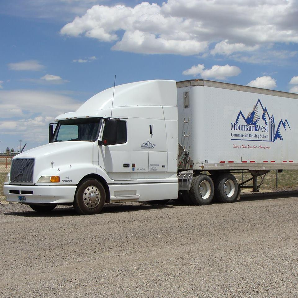 mountain west commercial driving image 0